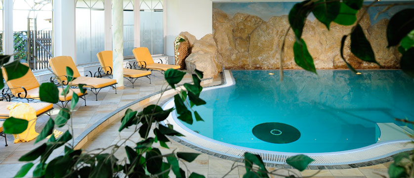 Hotel Alte Post, St. Anton, Austria - Indoor pool.jpg